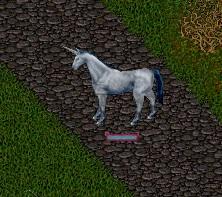 Game - Unicornio