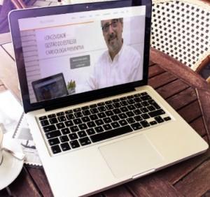 Site Dr Paulo Pegado