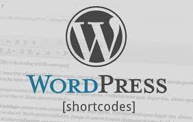 Como criar shortcodes para wordpress