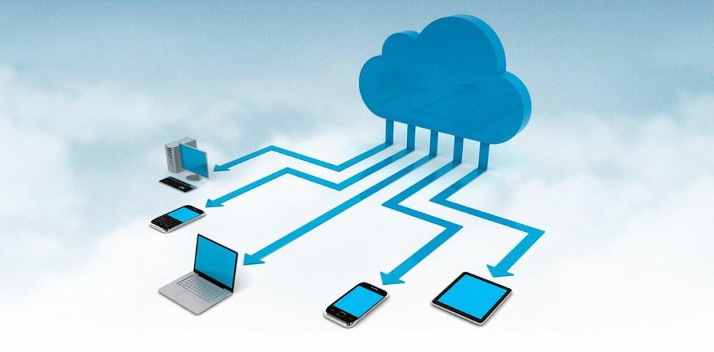 Sistema de nuvem