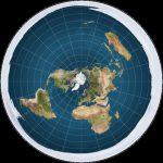 Todas as passagens da escritura que atestam a planicidade da Terra